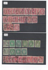 Utrop 101 og 110, 111, 112