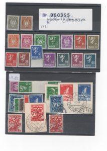 Utrop 173 og 177 - 182